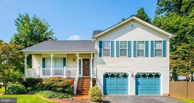 56 Dorothy Lane, Stafford, VA 22554 - MLS#: 1000997433