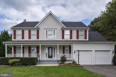 9 Sunstone Drive, Fredericksburg, VA 22406 - MLS#: 1000997453