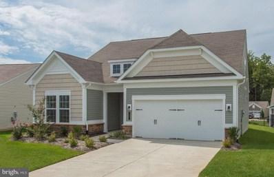 68 Mendota Way, Fredericksburg, VA 22406 - MLS#: 1000997463