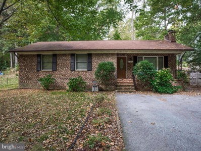 11893 Little Cove Point Road, Lusby, MD 20657 - MLS#: 1000997683