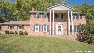 1243 Wander Drive, Owings, MD 20736 - MLS#: 1000997705