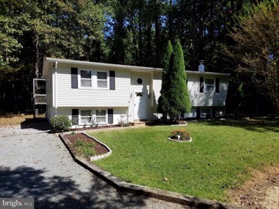 310 McMichaels Drive, Lusby, MD 20657 - MLS#: 1000997727