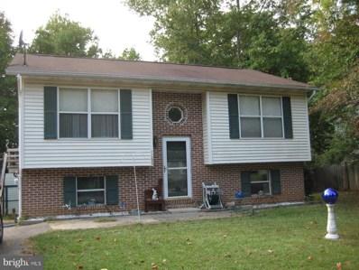 11233 Hickok Lane, Lusby, MD 20657 - MLS#: 1000997759