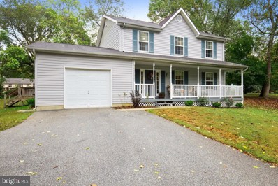 8318 Manor View Road, Lusby, MD 20657 - MLS#: 1000997777