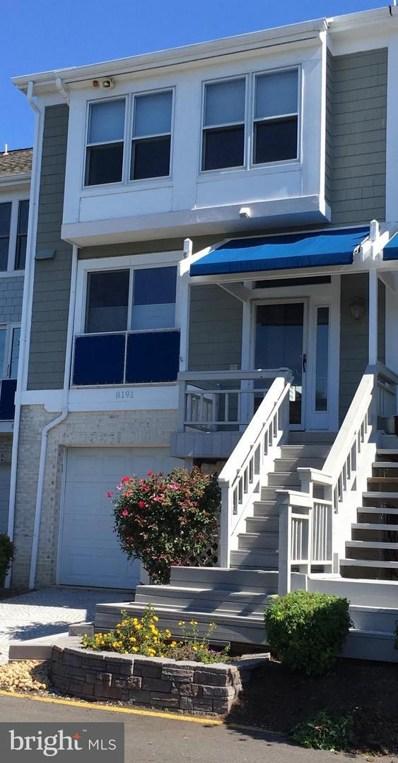 8191 Windward Key Drive, Chesapeake Beach, MD 20732 - MLS#: 1000997847