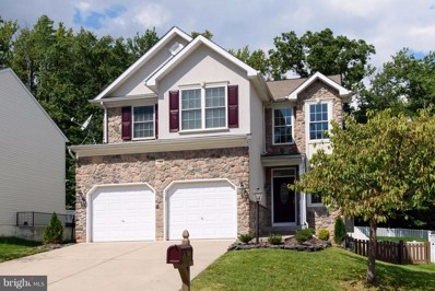 1309 Hidden Brook Court, Abingdon, MD 21009 - MLS#: 1000998561