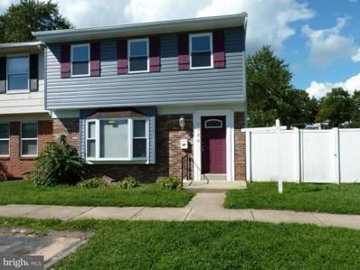 1526 Harford Square Drive, Edgewood, MD 21040 - MLS#: 1000998569