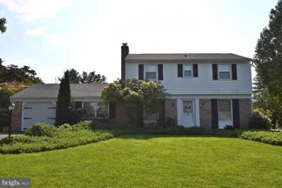 1328 Saratoga Drive, Bel Air, MD 21014 - MLS#: 1000998597