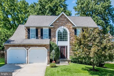 10 Wagner Way, Forest Hill, MD 21050 - MLS#: 1000998711