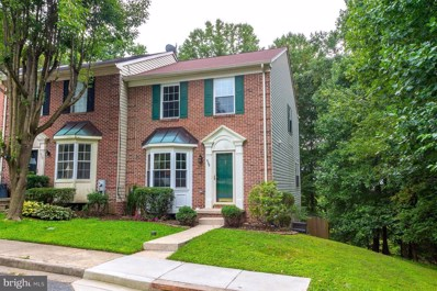439 Oakton Way, Abingdon, MD 21009 - MLS#: 1000998787