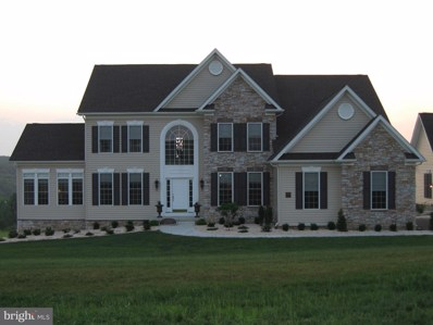 2303 Walnut Spring Court, White Hall, MD 21161 - MLS#: 1000998899