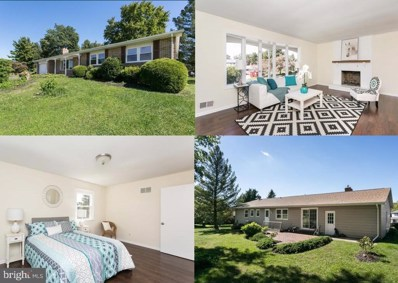 2403 Hunt Place, Fallston, MD 21047 - MLS#: 1000998995