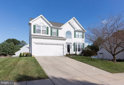 1857 Trudeau Drive, Forest Hill, MD 21050 - MLS#: 1000999027