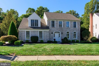 1712 Sable Court, Bel Air, MD 21014 - MLS#: 1000999135