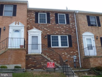 1329 Oak View Drive, Mount Airy, MD 21771 - MLS#: 1000999739