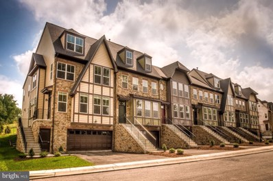6907 Country Club Terrace, New Market, MD 21774 - MLS#: 1000999755