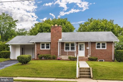 326 Redwood Avenue, Frederick, MD 21701 - MLS#: 1000999845