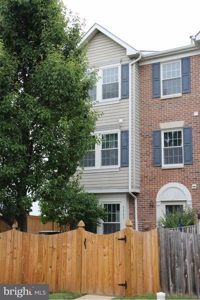 5363 Regal Court, Frederick, MD 21703 - MLS#: 1000999855