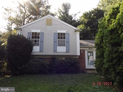 1514 Havilland Place, Frederick, MD 21702 - MLS#: 1000999867