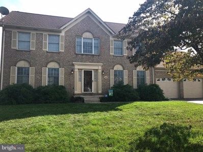 260 Providence Circle, Walkersville, MD 21793 - MLS#: 1000999917