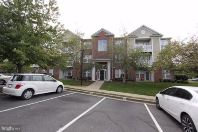 8207 Blue Heron Drive UNIT 3B, Frederick, MD 21701 - MLS#: 1000999947