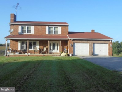 8136 Ball Road, Frederick, MD 21704 - MLS#: 1000999955