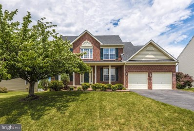 5738 Morland Drive South, Adamstown, MD 21710 - MLS#: 1000999981