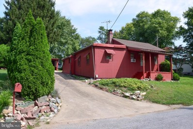 105 Sunset Avenue, Mount Airy, MD 21771 - MLS#: 1001000031
