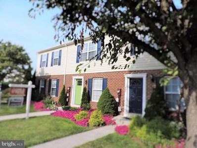 497 Arwell Court, Frederick, MD 21703 - MLS#: 1001000083