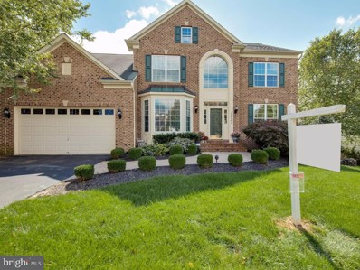 3823 Kendall Drive, Frederick, MD 21704 - MLS#: 1001000113