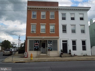 742 Market Street N, Frederick, MD 21701 - MLS#: 1001000119