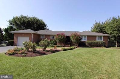 8210 Ridgelea Court, Frederick, MD 21702 - MLS#: 1001000147