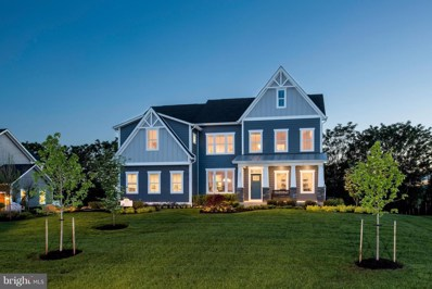3011 Wasatch View Drive, Frederick, MD 21704 - MLS#: 1001000197