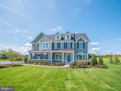 3013 Wasatch View Drive, Frederick, MD 21704 - MLS#: 1001000215