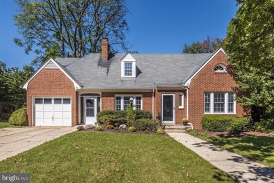 125 Fairview Avenue, Frederick, MD 21701 - MLS#: 1001000235