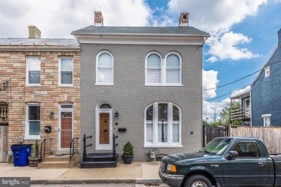 18 Wisner Street, Frederick, MD 21701 - MLS#: 1001000239