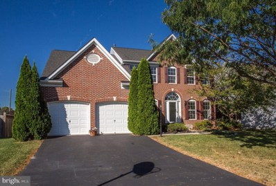 155 Polaris Drive, Walkersville, MD 21793 - MLS#: 1001000279