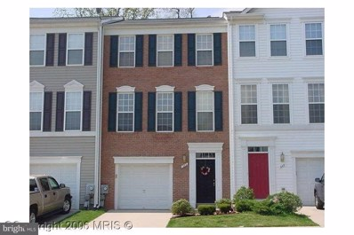 555 Ellison Court, Frederick, MD 21701 - MLS#: 1001000291