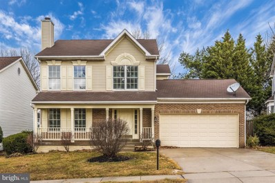 597 Winterspice Drive, Frederick, MD 21703 - MLS#: 1001000321