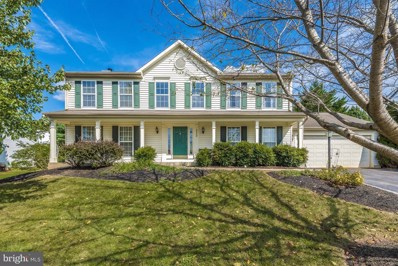 123 Ivy Hill Drive, Middletown, MD 21769 - MLS#: 1001000335