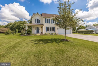 4009 Lomar Drive, Mount Airy, MD 21771 - MLS#: 1001000349