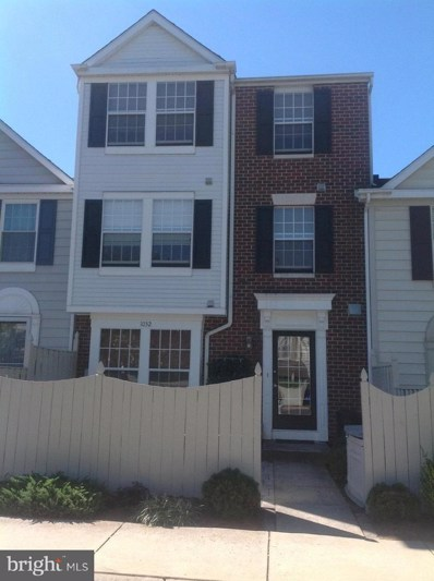 1032 Staghorn Avenue, Frederick, MD 21703 - MLS#: 1001000389