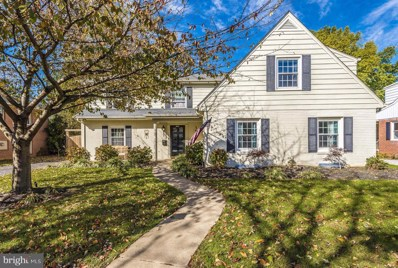 119 Fairview Avenue, Frederick, MD 21701 - MLS#: 1001000391