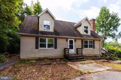 4207 Coxey Brown Road, Myersville, MD 21773 - MLS#: 1001000397