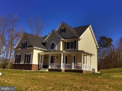 Stoneleigh Place, Hughesville, MD 20637 - #: 1001000883