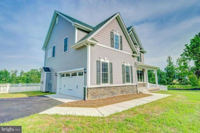 15884 Carissa Court, Hughesville, MD 20637 - MLS#: 1001000915