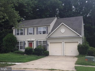 11244 Hess Court, Waldorf, MD 20601 - MLS#: 1001001143