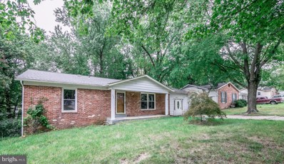 6899 Arbor Lane, Bryans Road, MD 20616 - MLS#: 1001001337
