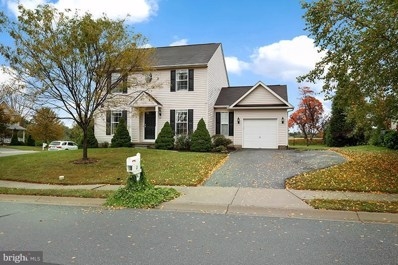 2 Bowie Mill Avenue, Taneytown, MD 21787 - MLS#: 1001001717