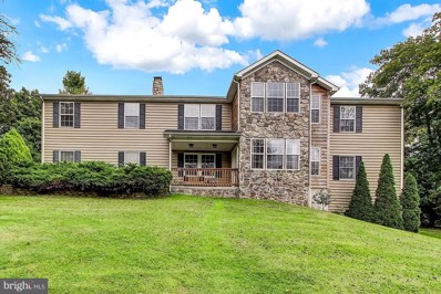 245 Uniontown Road, Westminster, MD 21157 - MLS#: 1001001755